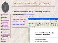 Ecumenical Order of Charity